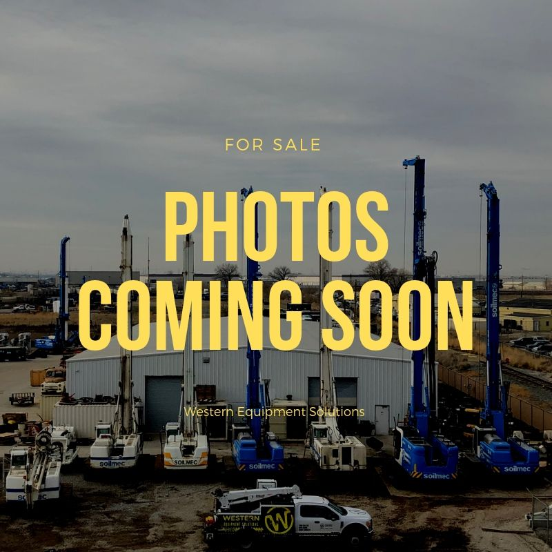Used Listings – Western Equipment Solutions